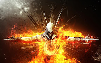#25 Assassins Creed Wallpaper