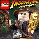 LEGO Indiana Jones Adventures | Juegos15.com