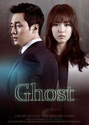 Phim Bóng Ma HD-Ghost