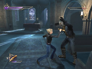 Buffy: The Vampire Slayer (Ps2) 2003