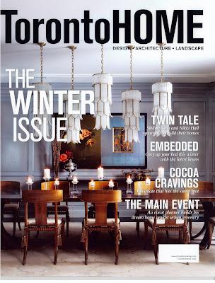 Home Decor Magazines Toronto Capoferrotoday News Torontohome Magazine