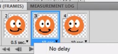 Cara Membuat Animasi GIF bergerak dengan Photoshop