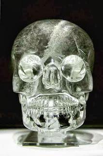 Misteri Crystal Skulls