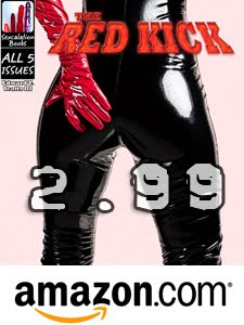 DOWNLOAD 'THE RED KICK' NOW!