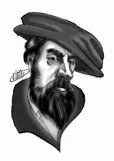 Georgius Agricola (1494-1555)