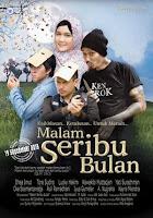 Film Malam Seribu Bulan 2013 di Bioskop