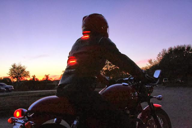 Impulse Jacket | Motorcycle Jacket | Motorcycle Safety | Impulse Motorcycle Jacket | Motorcycle accessories