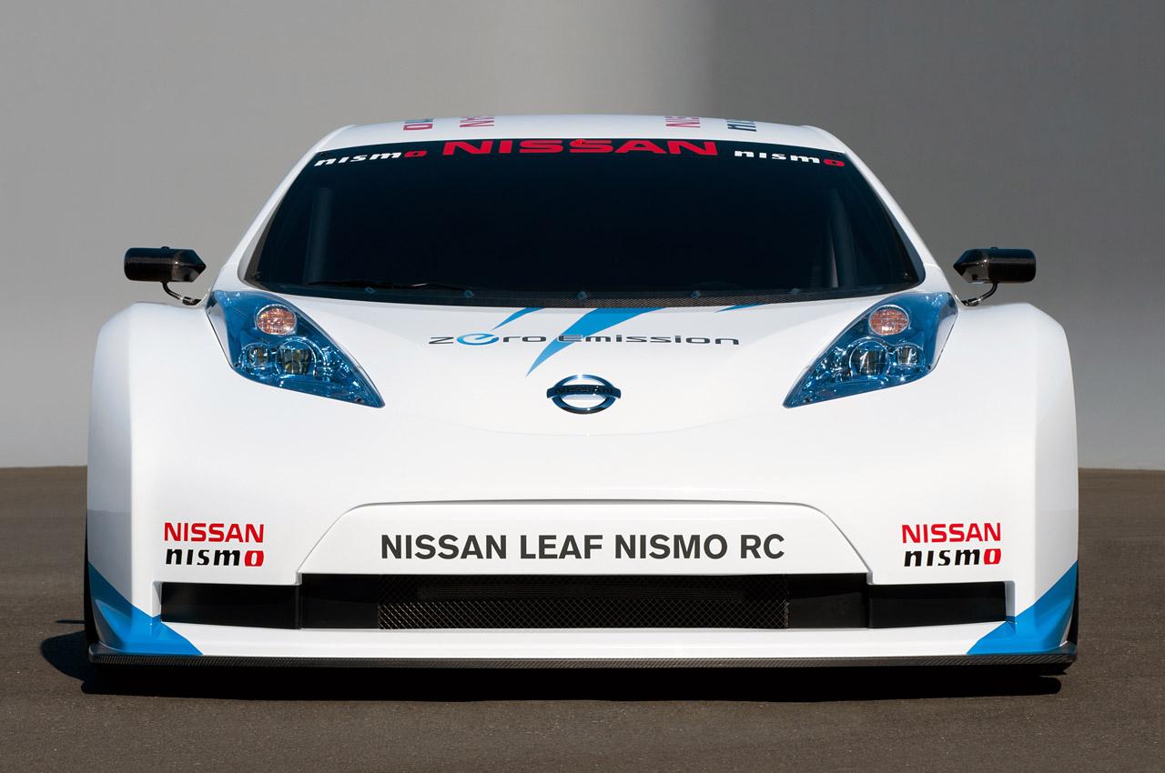 latest cars models 2012 nissan leaf nismo rc. Black Bedroom Furniture Sets. Home Design Ideas