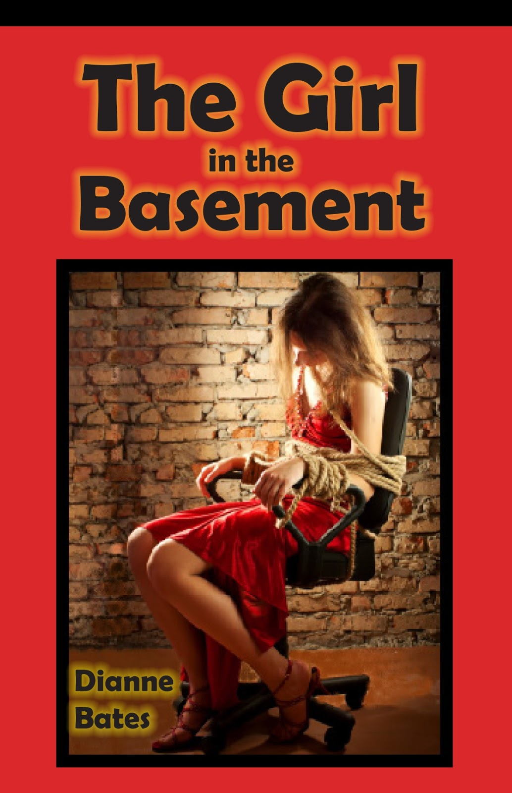 buzz words the girl in the basement