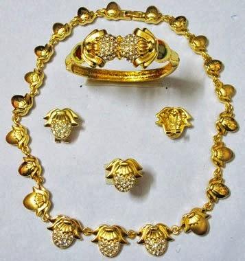 Gold Jewlary