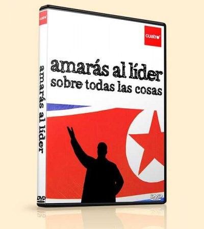 Amarás al líder sobre todas las cosas [Documental | AVI | Español | 480.26 MB]
