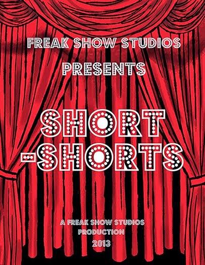 SHORT-shorts - Series 1 (2013)