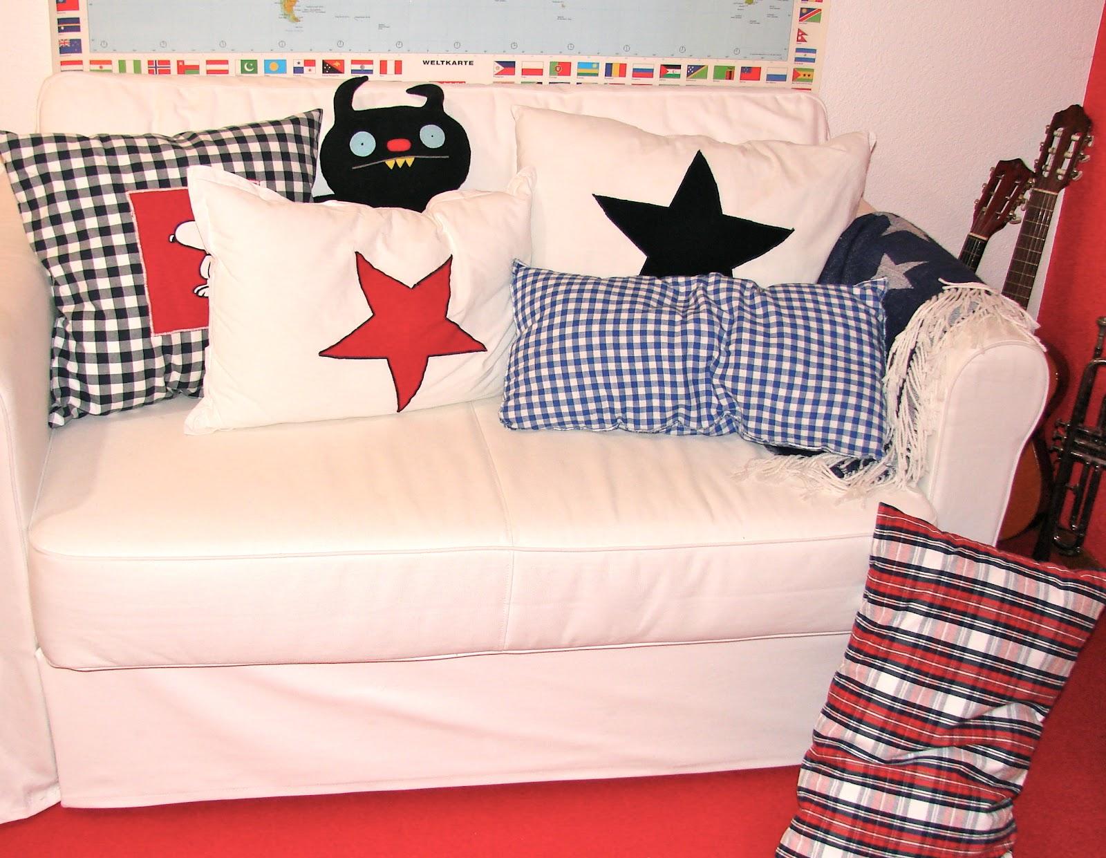 mo maison jungs und ihre zimmer. Black Bedroom Furniture Sets. Home Design Ideas