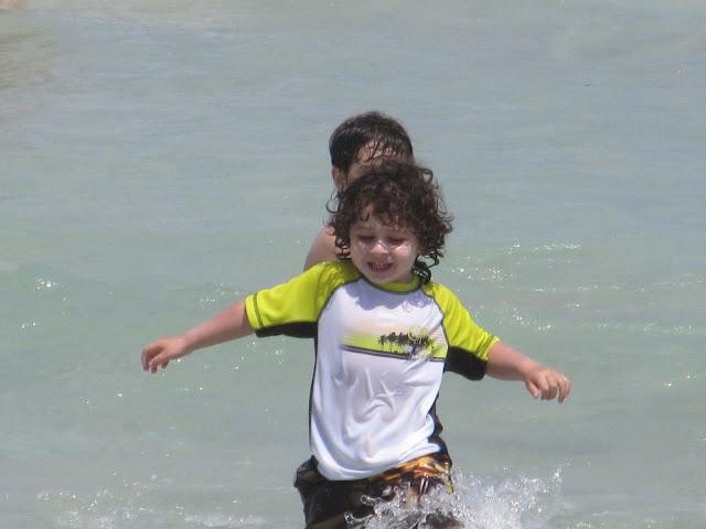 toddler,miami beach,teresita blanco