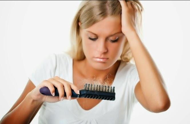 Mencegah dan mengatasi rambut rontok