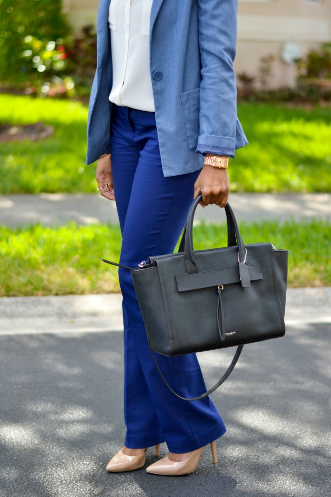 Professional Work Wear   What To Wear To An Interview