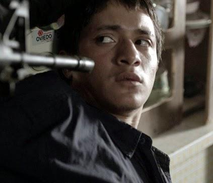 """Cena do filme """"Heli"""""""