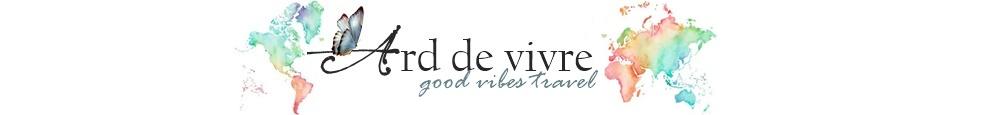 Ard de vivre  | Schweizer Reise und Food Blog