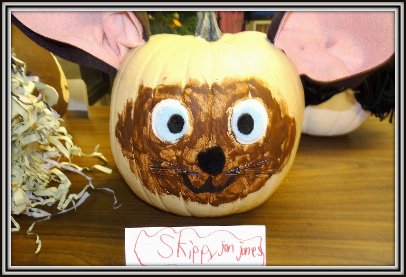 Pumpkin Book Report by Simply Kinder   Teachers Pay Teachers Pumpkin Book Reports