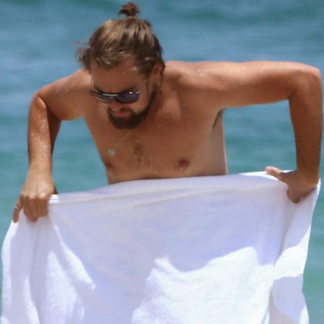 Es Leonardo DiCaprio el soltero más codiciado