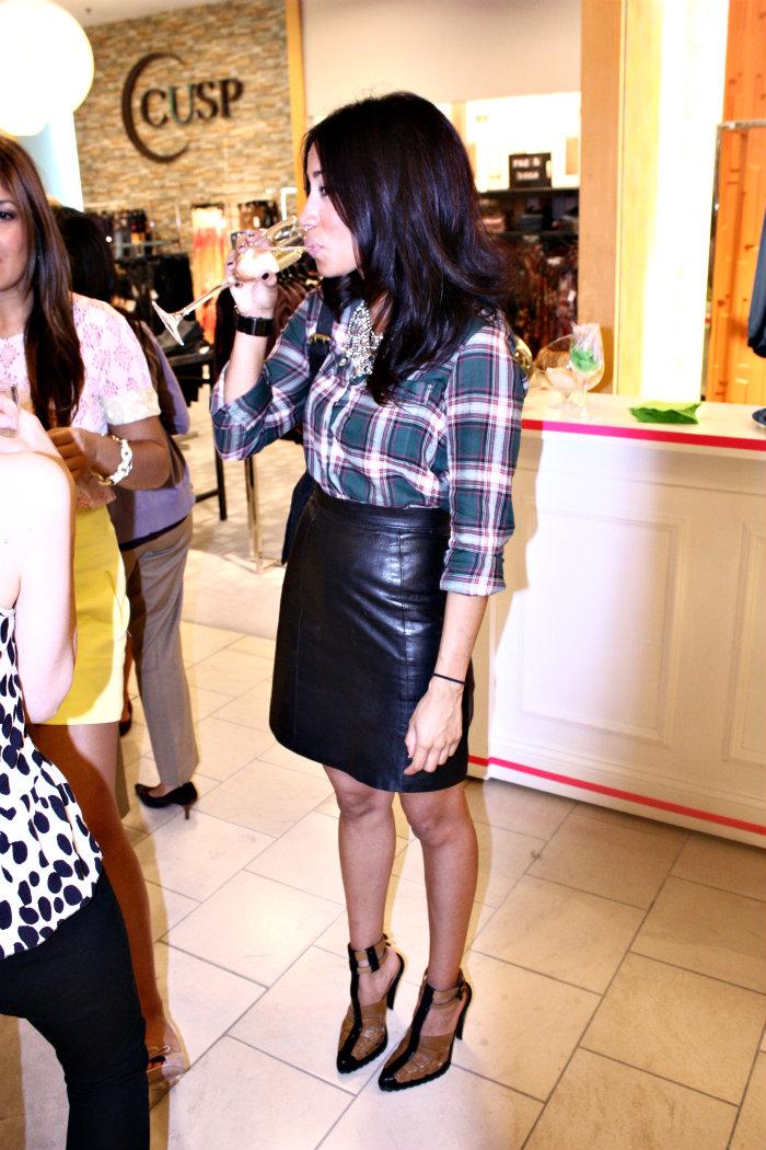 nm40 - DC Fashion Event: CapFABB visits Neiman Marcus