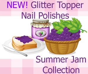 NEW! Summer Jam Collection Nail Polish