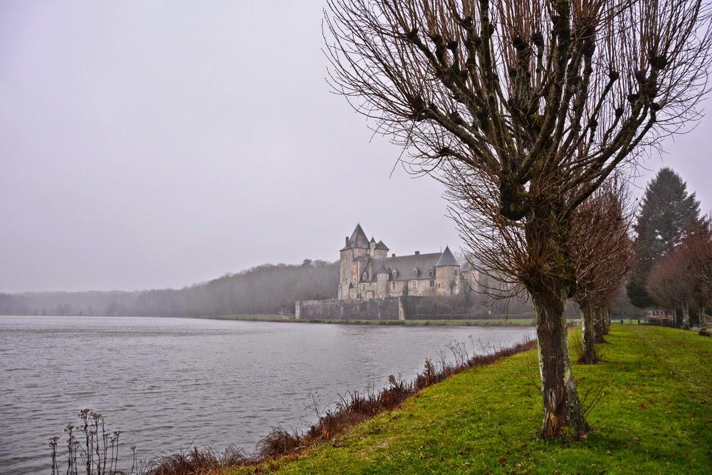 chateau de bethun