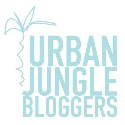 member of urban jungle bloggers