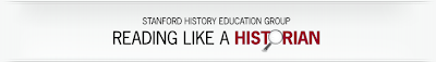 free history lesson plans, lesson plans with primary documents, primary documents resources
