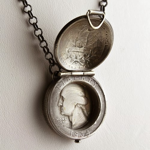 05-Georges-Lucky-Locket-Coin-Pennies-&-Dimes-Sculptures-&-Accessories-Jewellery-Stacey-Lee-Webber-www-designstack-co