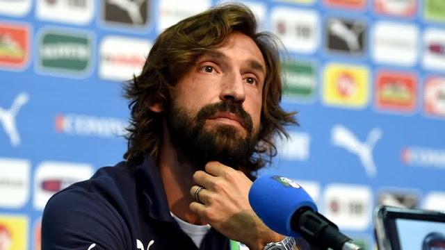 Pirlo Masih Berharap Bisa Bela Timnas Italia