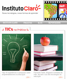 Instituto Claro - Blog Convidado