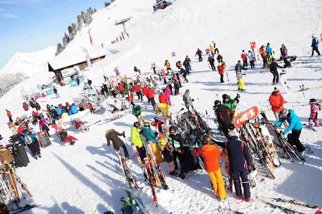villars ski