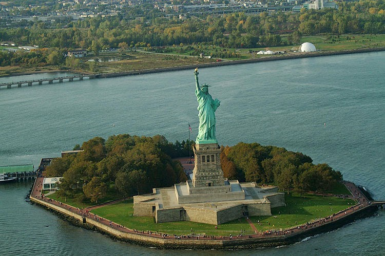 Passeio de Helicóptero em Nova York Manhattan Sky