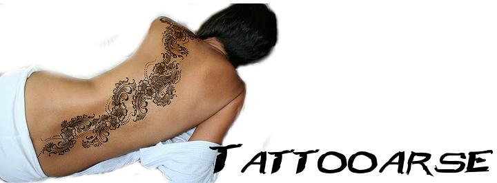 Tattooarse