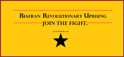 Biafran Revolution