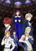 Dance with Devils Capitulo 8