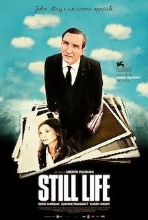 Still Life (2013) - Movie Review