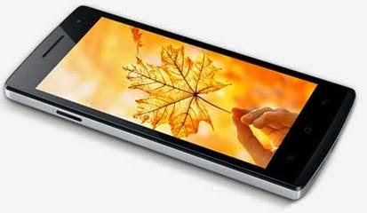 Daftar Harga HP Oppo Smartphone Android Terbaru Agustus 2014