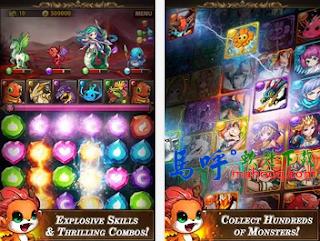 Heroes & Monsters APK / APP Download,Heroes & Monsters Android APP Game Download