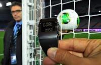 La tecnología llega al Mundial de Futbol 2014