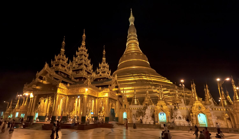Myanmar (Burma) - Travel Guide - Exotic Travel Destination