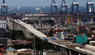 Infrastruktur Transportasi Indonesia