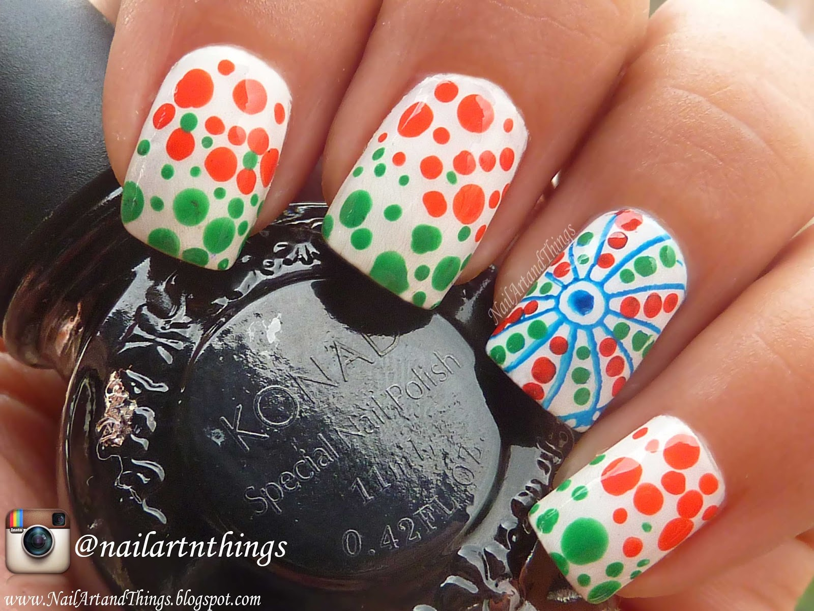 Nailart And Things August 2015