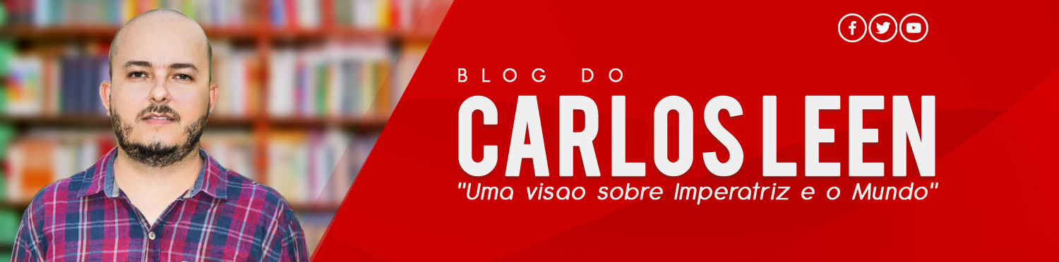 Blog do Carlos Leen