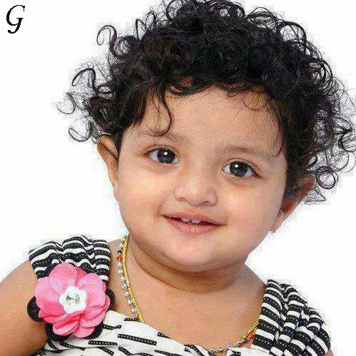 Cute Smile Kids Images