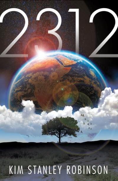 2312 (Kim Stanley Robinson, 2012)