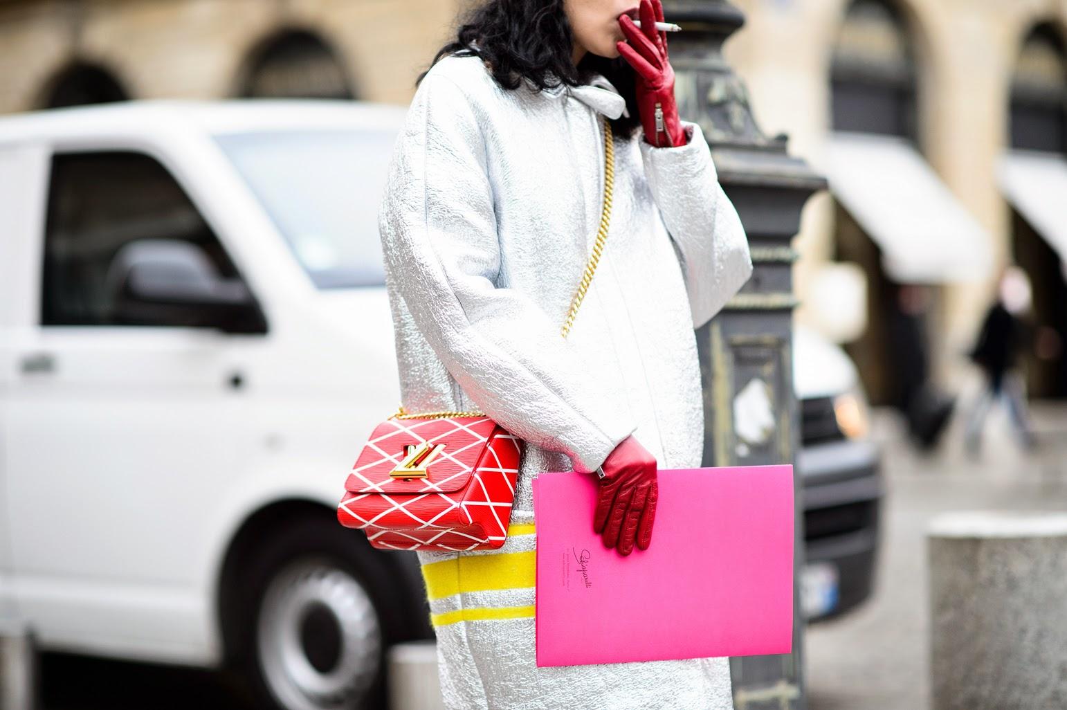 parigi haute couture street style mariafelicia magno colorblock by felym mariafelicia magno fashion blogger fashion blog italiani fashion blogger italiane blog di moda italiani