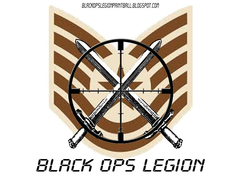 Black Ops Legion