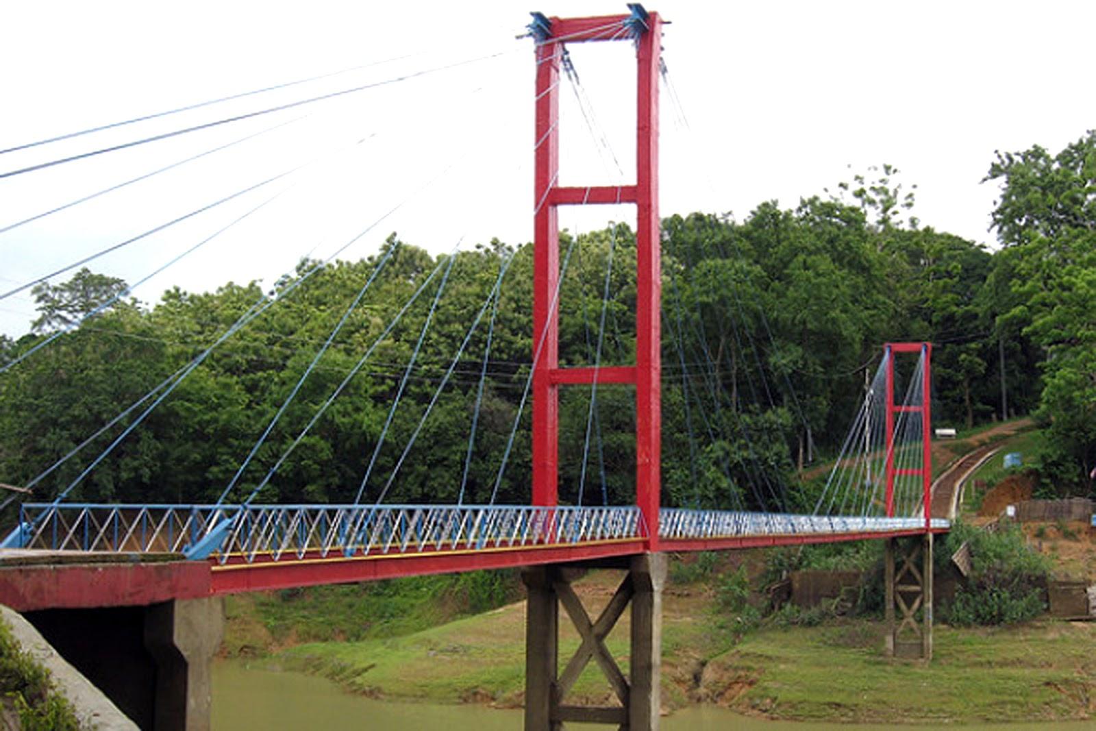 Beautiful Place In Bangladesh : Rangamati, Wonderful Place.